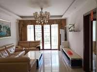 真实房源独家代理,瑞和家园二期精装修3房114平188万赠送全部家私