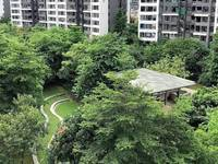 出售中海水岸城花园3室2厅1卫88平米135万住宅