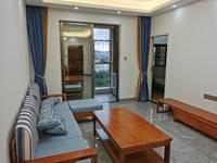 江北惠安楼 华贸对面约500米 临富力国际酒店旁 精装2房 全新家