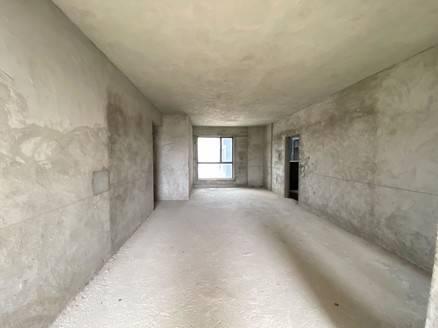 单价1万 中间楼层 有钥匙 演达新天虹商圈 德明华府毛胚3房