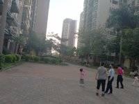 高榜山旁。名家花园、电梯3房、带家私电出售、带25小跟四中学位房