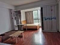 出租德明合立方国际公寓/德明华府1室1厅1卫42.5平米1400元/月住宅
