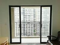 出租金山雅筑花园3室2厅1卫92平米2200元/月住宅
