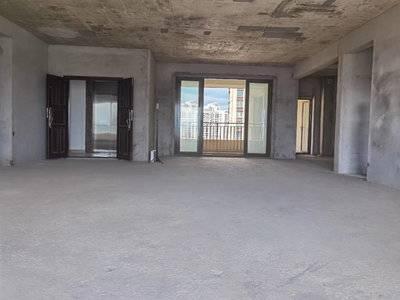 九五至尊金山湖顶级全新江景豪宅 中洲湾上花园 楼王单位 无敌景观 满两年