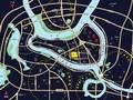 财信半岛华庭交通图