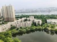 城市花园江北中心看湖看江双景观高层大户