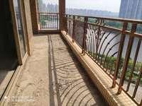 降价10万 金山湖花园三区 成熟配套商圈 一线湖景 南北双阳台 看房有钥匙!