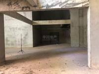首付3成,江北万科物业叠墅,送一个车位,70年产权