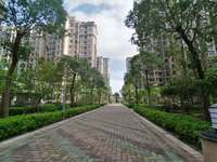 一中对面 117平 花园中间安静不吵 印象汇 奥体中心商圈 东江学府三期二区