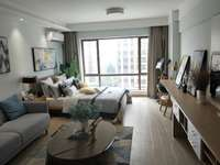 新上房源 轻轨口物业 恒裕世纪广场 旁边5星级酒店 楼下是商场 投资首选!