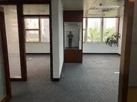 江北双子星写字楼重新装修出租