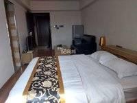 出租T PARK时尚公园1室1厅1卫40平米1500元/月住宅