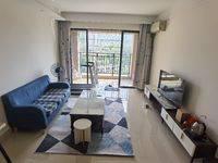 出租佳兆业时代 可园3室1厅1卫90平米2000元/月住宅
