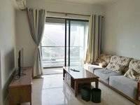 出租华贸中心2室1厅1卫83平米3000元/月住宅