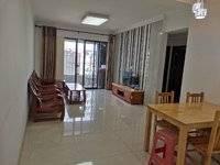 出租中海水岸城花园3室1厅1卫88平米2500元/月住宅