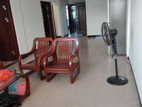 出租其他小区3室2厅1卫90平米1060元/月住宅