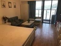出租宝晟公馆1室1厅1卫40平米1570元/月住宅