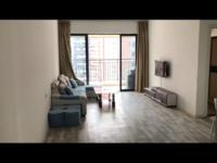出租中海水岸城花园3室2厅1卫87平米2500元/月住宅