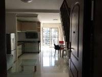 出租泰豪广场2室1厅1卫42平米2100元/月住宅
