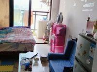 出租东湖花园华庭阁小区1室1厅1卫30平米1100元/月住宅