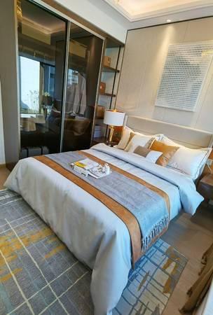 出售颐安天朗名庭3室2厅1卫76平米61万住宅