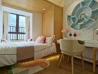 出售深业西湖三里3室2厅2卫97平米116万住宅