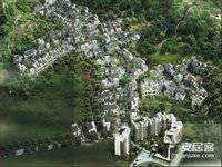 出售宝安山水江南 4室2厅3卫195平米住宅