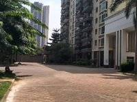 高榜山下。名家花园。毛胚3房。周边楼盘卖12500、带25小、四中学位
