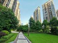 中洲天御93平,3房2厅,超南看花园,安静不吵诚意出售160万