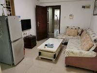 新天虹恒和金谷2房租1600元月拎包入住有钥匙看房
