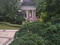 金山湖臻品,一楼花园大复式,前后花园、南北通透,亏本处理,单价仅12000元。