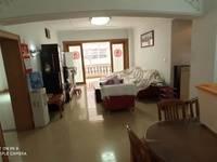 个人出售:升平苑芙蓉阁2栋B座501,电梯两房两厅,欢迎中介朋友代理