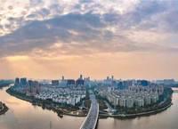 坐拥半城山水,东平这个楼盘,彰显惠州真正的豪宅基因!