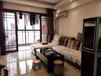 富龙翡翠欧庭88平3房120万,精装中间楼层,税费低