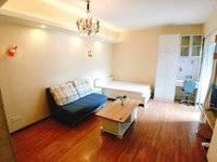 个人放租:德明合立方3-1014,电梯一房,家电齐全,欢迎中介朋友代理
