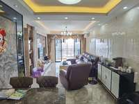 首付37万买豪装三房 景富时代 97平米三房 东南朝向 拎包入住 送家私家电