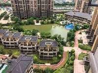 马安 美丽洲楼王单位12栋四房,144平仅售160万