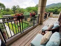 10月新推出高尔夫温泉别墅,上下四层,送花园,温泉入户