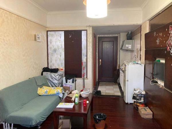 江北丽格住宅公寓45.5万元