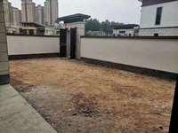 洋房价格买别墅 使用面积280平 带私家花园 现房 地下一层地上二层