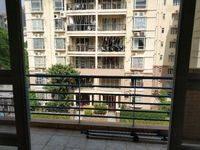 出租东湖花园4区3室2厅2卫110平米2300元/月住宅