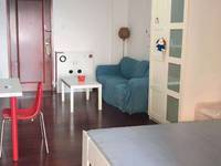 出租丽格国际公寓1室1厅1卫45平米1300元/月住宅 中介勿扰谢谢!
