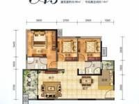 出售美丽洲3室2厅2卫86.58平米105万住宅真实在售 实景拍摄