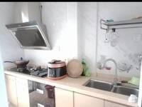 免中介费出租东平交警支队旁1室1厅1卫50平米1600元/月住宅