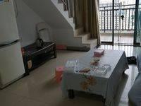出租中惠城之恋3室2厅2卫78平米2300元/月住宅
