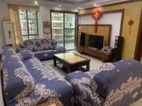 出租东湖花园5区带车位4室2厅2卫138平米3400元/月住宅
