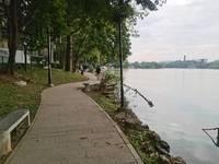 西湖5A级景区稀缺物业,西湖畔,门口即系美景