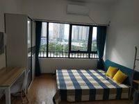 出租奥园领寓1室0厅1卫30平米1400元/月住宅