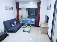 房东直租港惠新天地北区一期1室1厅1卫45平米1500元/月住宅