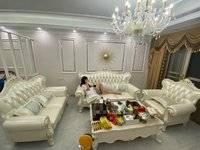 出售回迁房国兆香润广场3室2厅2卫113平米135万住宅